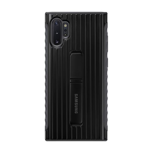 Protective Cover Black Note 10+