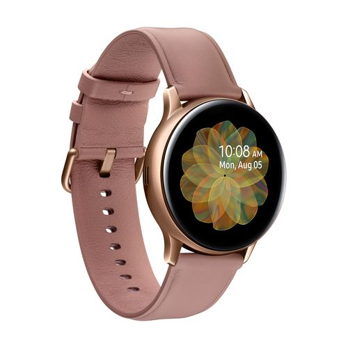 Galaxy Watch Active2 40mm Pink