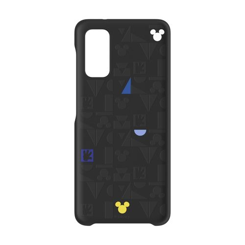 Cover Mickey Mouse Blocks for Galaxy S20