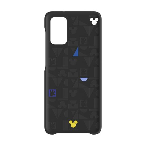 Slim Cover Mickey Mouse Blocks for Galaxy S20+