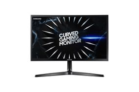 """24"""" Gaming Curved Gaming Monitor con Refresh Rate de 144Hz"""