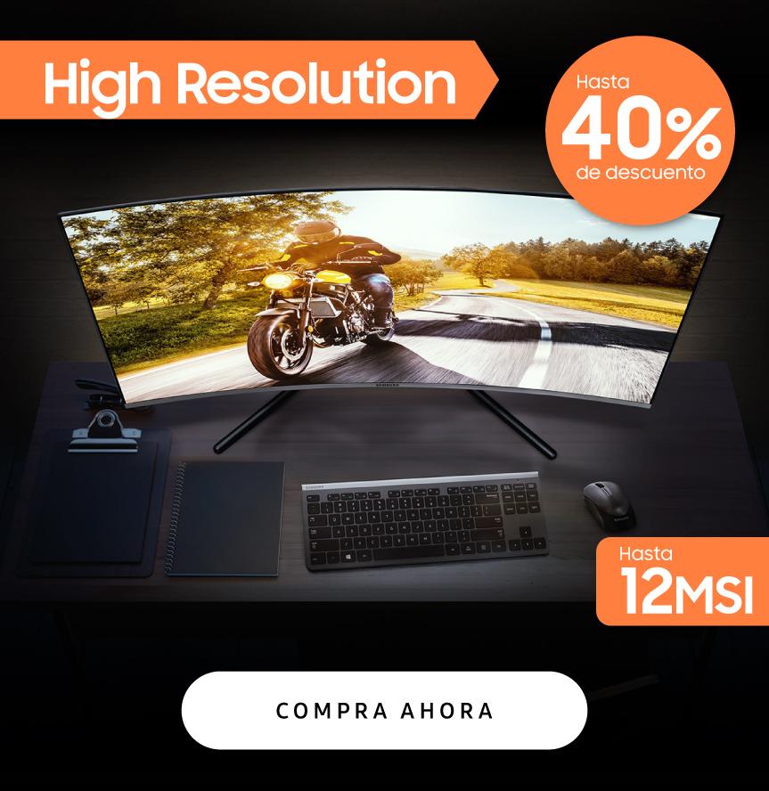 HDR Monitor